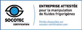 Attestation électricité, chauffage, plomberie près de Valence, Bourg lès Valence, Portes lès Valence